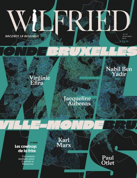 Magazine Wilfried #15